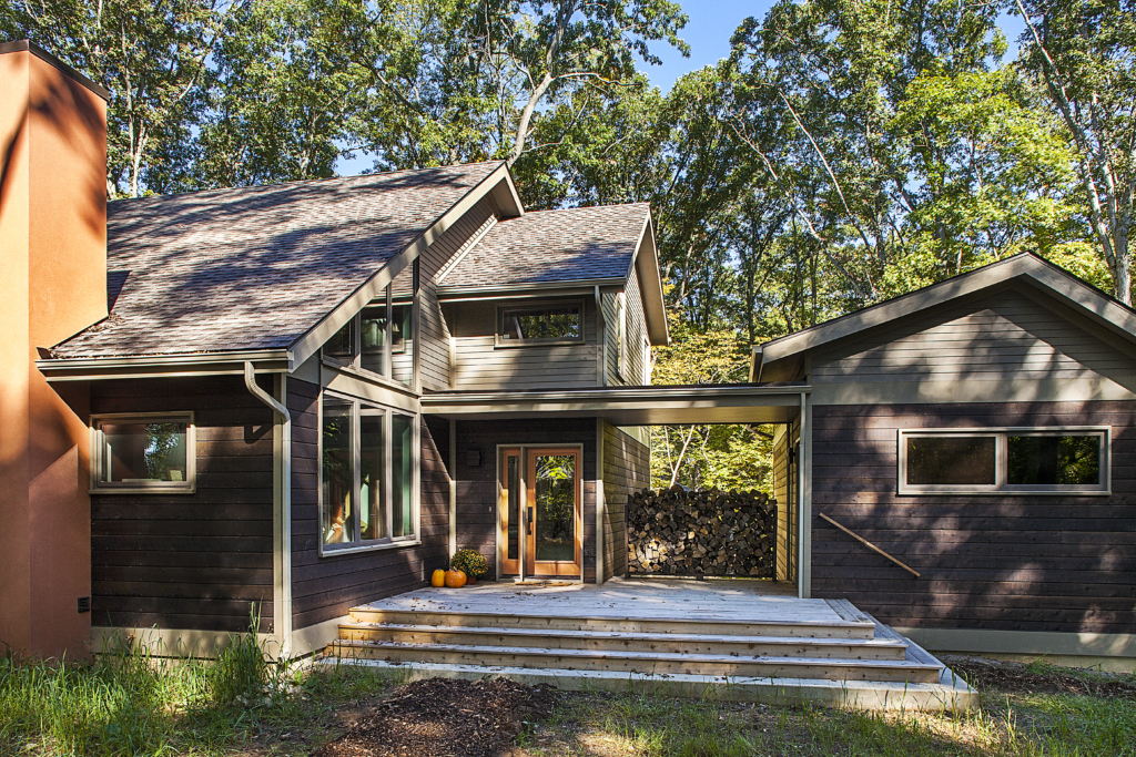 Matthaei Farm House Molly Bachelor Architect